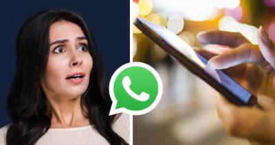 <i>¡La amarás!</i> Nueva función de WhatsApp causa sensación en internet