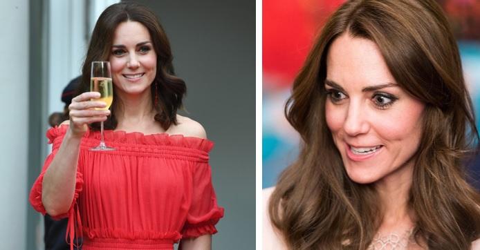 Kate Middleton escandaliza a la realeza por sensuales fotos en bikini