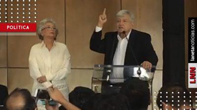 Segob atenderá demandas de familias de desaparecidos: AMLO