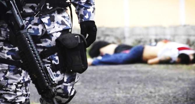Comando armado <i>levanta</i> y tortura a 8 jóvenes; uno de ellos murió