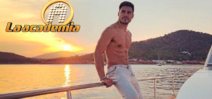 Carlos Rivera reta a Televisa y <i>regresa</i> a TV Azteca (VIDEO)