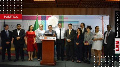 Diputados piden incluir a Baja California Sur y Sonora en reducción de IVA e ISR
