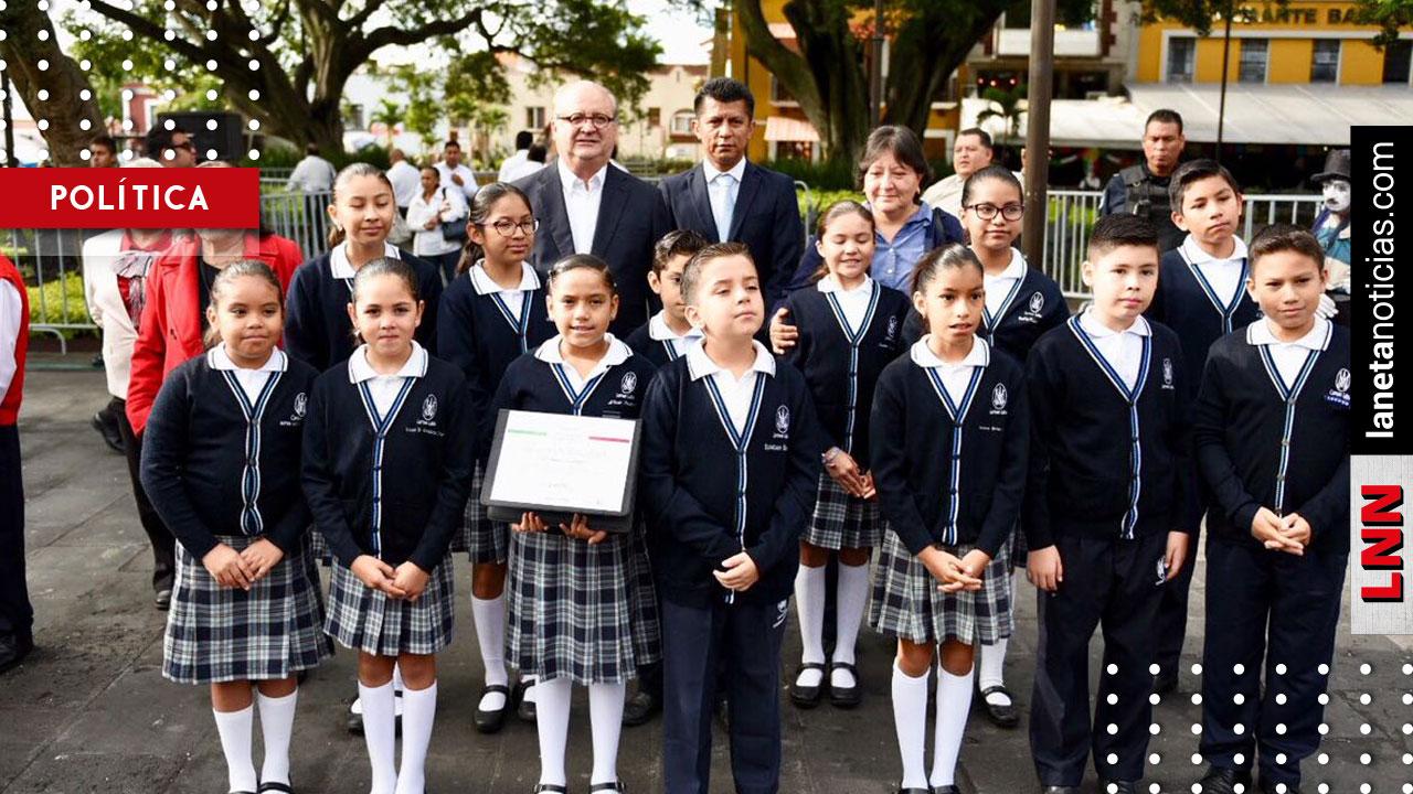 Gobierno de Graco Ramírez colocó a Morelos en primer lugar en científicos