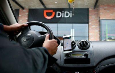DiDi inicia operaciones en Guadalajara