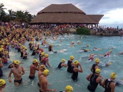 Ironman Cozumel, el mejor lugar para una competencia