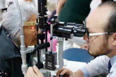 Guadalajara será sede del IV Concurso Internacional Glaucoma Hoy
