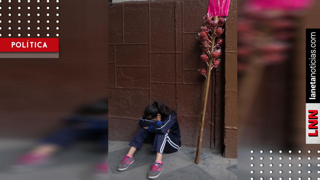 Casi la mitad de los mexicanos cree que está más jodido hoy que hace 20 años