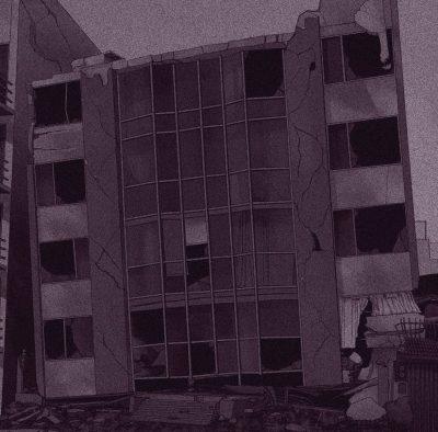 El edificio que los panistas capitalinos nunca atendieron