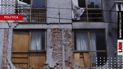 AMLO proyecta crear una comisión para apoyar labores de reconstrucción