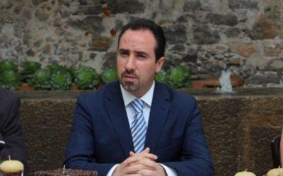 Rodrigo Riestra: gobierno de Puebla ganó 4 hectáreas para Parque Flor del Bosque