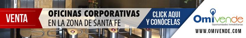 Corporativo Santa Fe