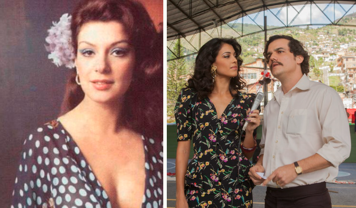 expareja by pablo escobar requires netflix of the narcos series