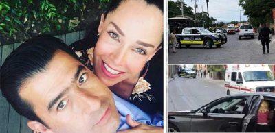 Derecho de piso: la razón más oscura tras la muerte del novio de Sharis Cid