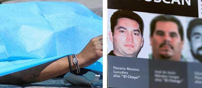 Señalan a la Familia Michoacana como responsable de violencia en CDMX