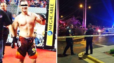 Conmociona asesinato de El Perro, luchador mexicano de artes marciales mixtas