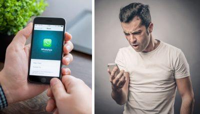 Usuarios <i>enfurecen</i> por el cambio que se avecina en WhatsApp