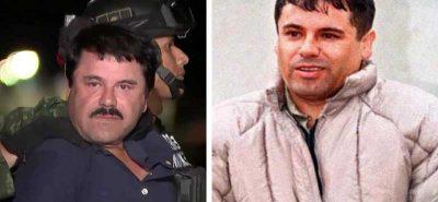 El Chapo sonríe durante audiencia y desata escándalo
