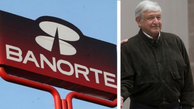 <i>Va con todo:</i> Banorte confirma que apoyará programas sociales de AMLO