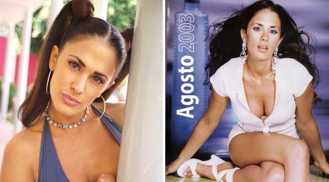 ¿Recuerdas a Ana La Salvia de Como en el cine? Así luce tras dejar TV Azteca