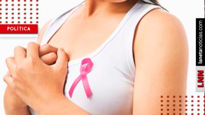 Cáncer de mama: enfermedad más diagnosticada y mortal en mexicanas