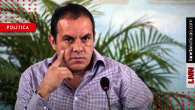 <i>Cuauhteminha</i> vs Graco: Blanco anuncia demanda por 'irregularidades y desvíos'