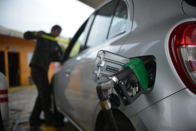 ¡Ouch! Gasolina magna rebasa los 20 pesos por litro en estaciones de CDMX