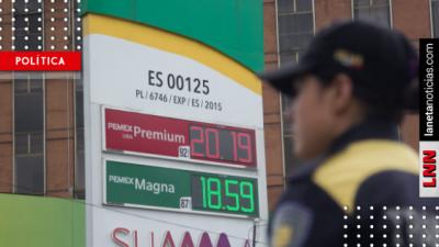 ¡Ojo! Este 20 de octubre subirá la gasolina por alza en IEPS