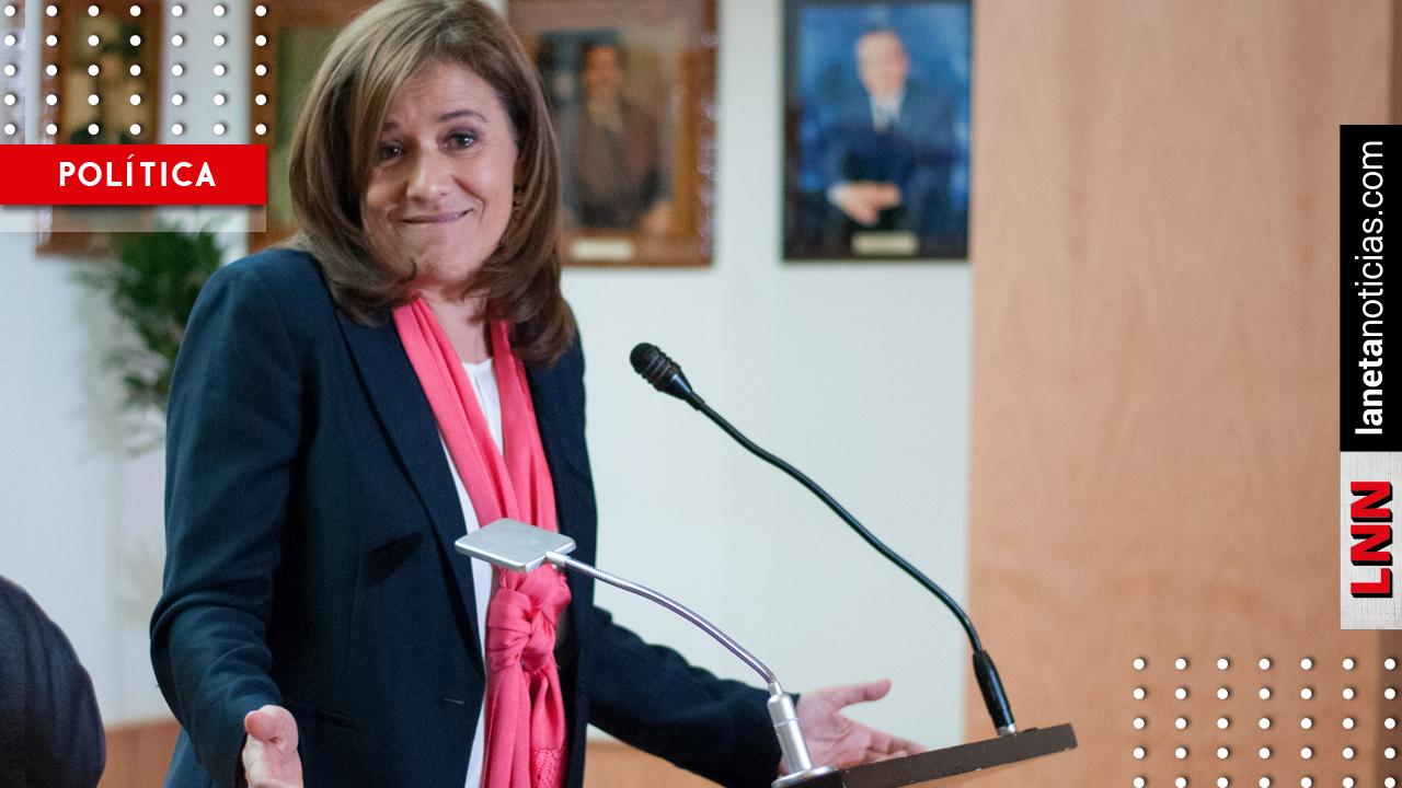 Margarita Zavala abre posibilidad de volver al PAN