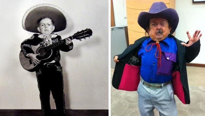 ¿Recuerdas al comediante Margarito? Conoce los detalles de su trágica muerte