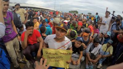 ¿Expresiones racistas en Mexico el Día Nacional Contra la Discriminación?