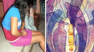 Valentina: humillación, dolor y marginación de niña abusada por exfuncionario