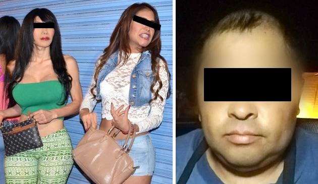 Arrestan en Jalisco a feminicida de sexoservidoras de Xochimilco
