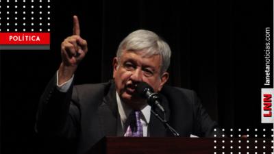 La palabra 'guerra' se suprimirá: AMLO en Michoacán, donde Calderón inició todo