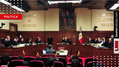 ¿A qué le temían? SCJN frenó control de confianza a Poder Judicial desde 2014