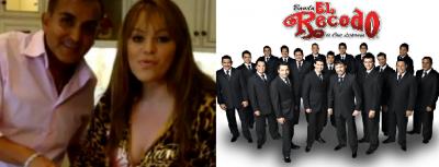 Banda El Recodo anuncia en redes luto de persona allegada a Jenni Rivera