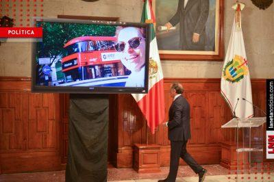 Por orden de juez, Karime Macías se sigue salvando de extradición