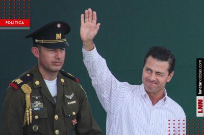 Otra de Peña: deja deuda de 23 mil millones en aeronaves para defensa