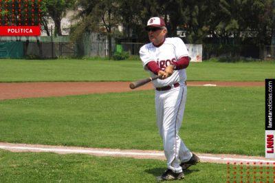 AMLO beisbolero: apuesta por Houston pero va Dodgers 'por su afición mexicana'