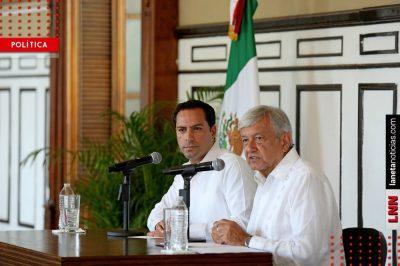 AMLO alerta sobre 'impostores' que usarán Censo de Bienestar con fines políticos