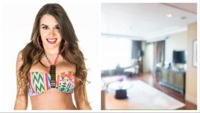 Increíble: Karime Pindter de Acapulco Shore muestra cómo vive en la vida real