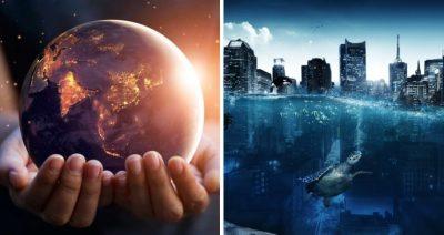 <i>¡Alerta!</i> Calentamiento global <i>hundiría</i> a estas grandes ciudades