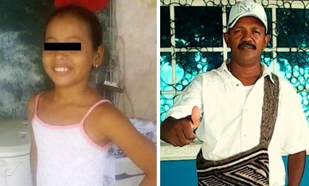 Abusada e incinerada, el brutal asesinato de menor que conmociona a un país