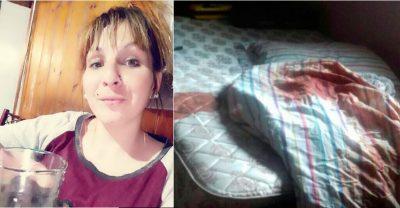 Carolina Medina: el brutal crimen de odio sobre el sexo de una embarazada
