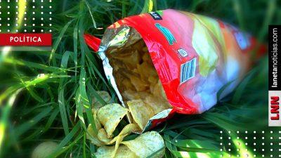 Morena exige a SS y SEP que prohíban comida chatarra en escuelas