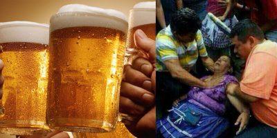 ¡No es broma! Precio de la cerveza subirá como la espuma, alerta estudio
