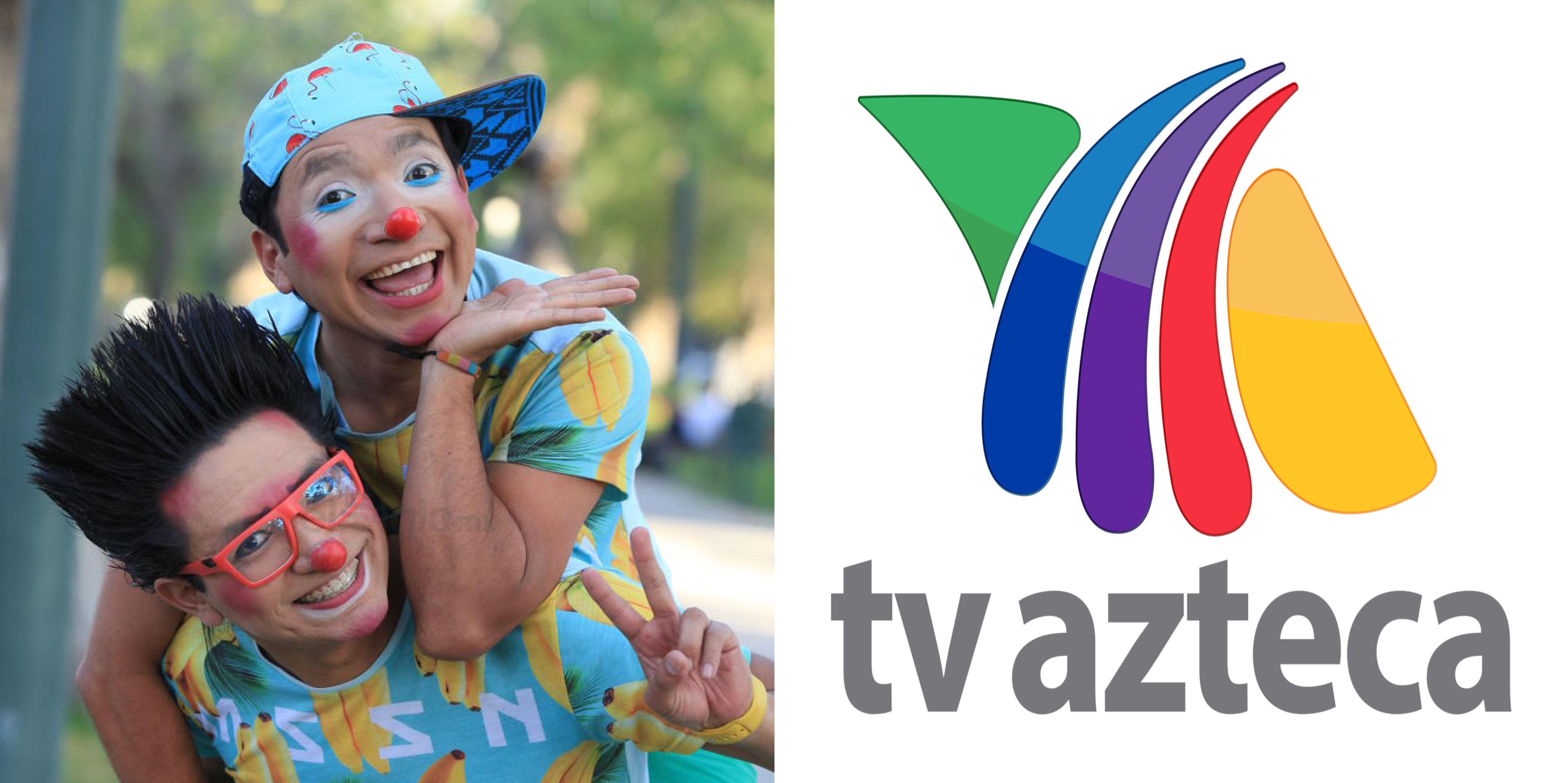 Destrampados dan golpe bajo a TV Azteca y ¿consiguen jugoso contrato en Televisa?