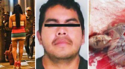 Caníbal selecto y asesino de prostitutas: los inicios del Monstruo de Ecatepec