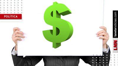 ¿Cuánto ganan los senadores y cómo se divide su salario?