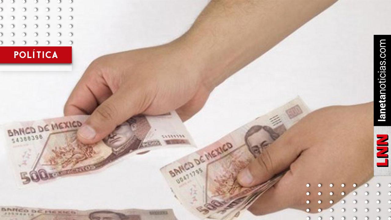 Funcionarios de alto mando cobrarán jugoso aguinaldo; rebasará los 200 mil pesos
