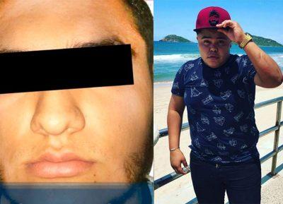 El Sobrino: conoce el rostro detrás de la ejecución de El Pirata de Culiacán
